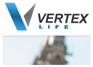 Vertex Life investment company in telecommunications, energetics, construction and insurance business.