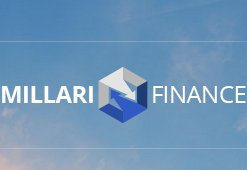 Millari Finance - review of the project with same marketing as the Venture Alliance