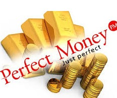 Автовывод на Perfect Money в PrivateFX