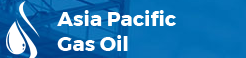 Asia Pacific Gas Oil