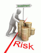 Diversification of risks in investment to PAMM accounts