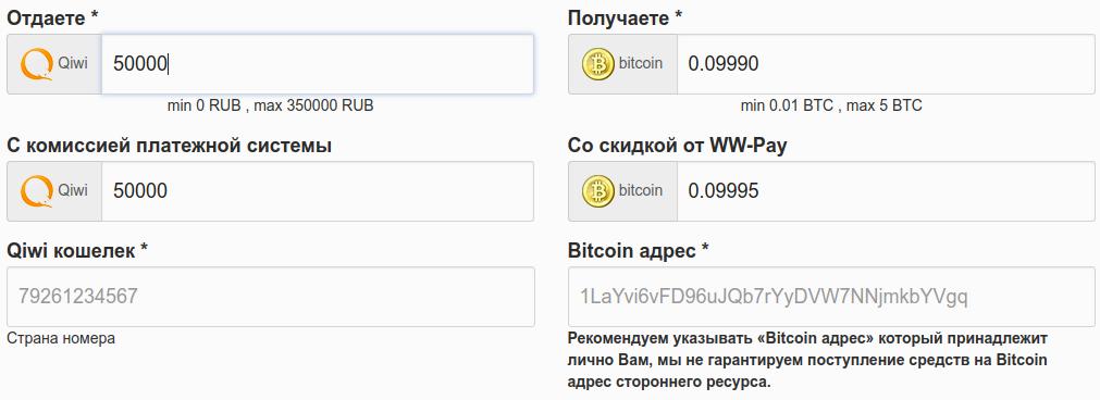 Моментальный обмен Вебмани,Яндекс,Киви,Пэйпол,Биткоин